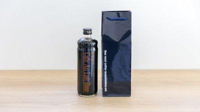 画像1: カフェオレベース -微糖- ギフトバッグ2本入